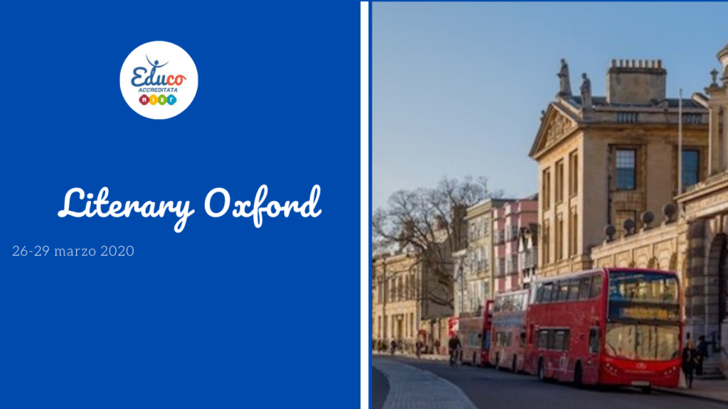 literay oxford
