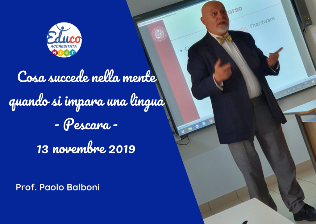 balboni Pescara 2020