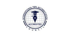 logo TEFL