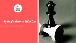 gamification e didattica inglese scuola primaria
