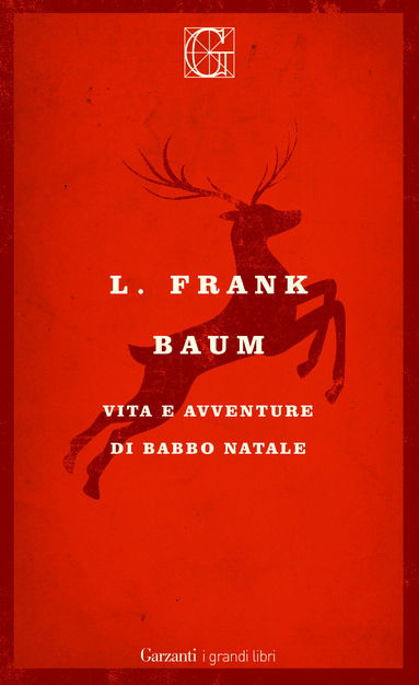 5 libri di Natale Vita e avventure di Babbo Natale