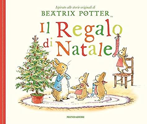5 libri di Natale un regalo di Natale