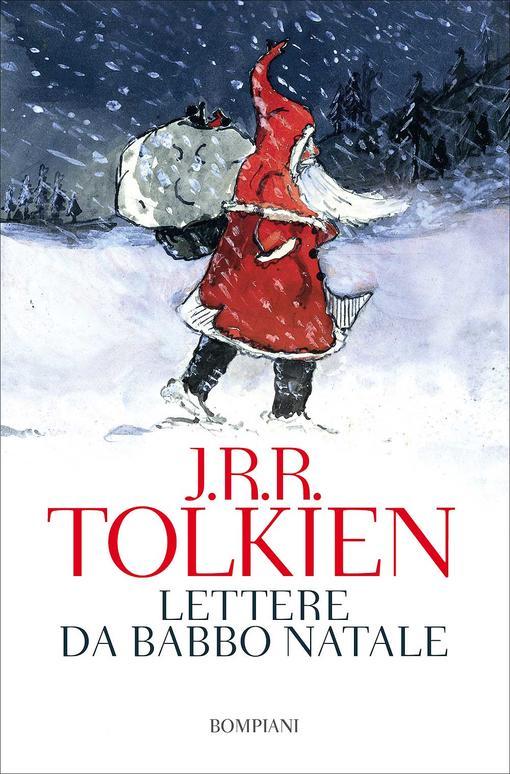 5 libri di Natale Le lettere di Babbo Natale