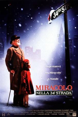 5 film miracolo sulla 34esima strada