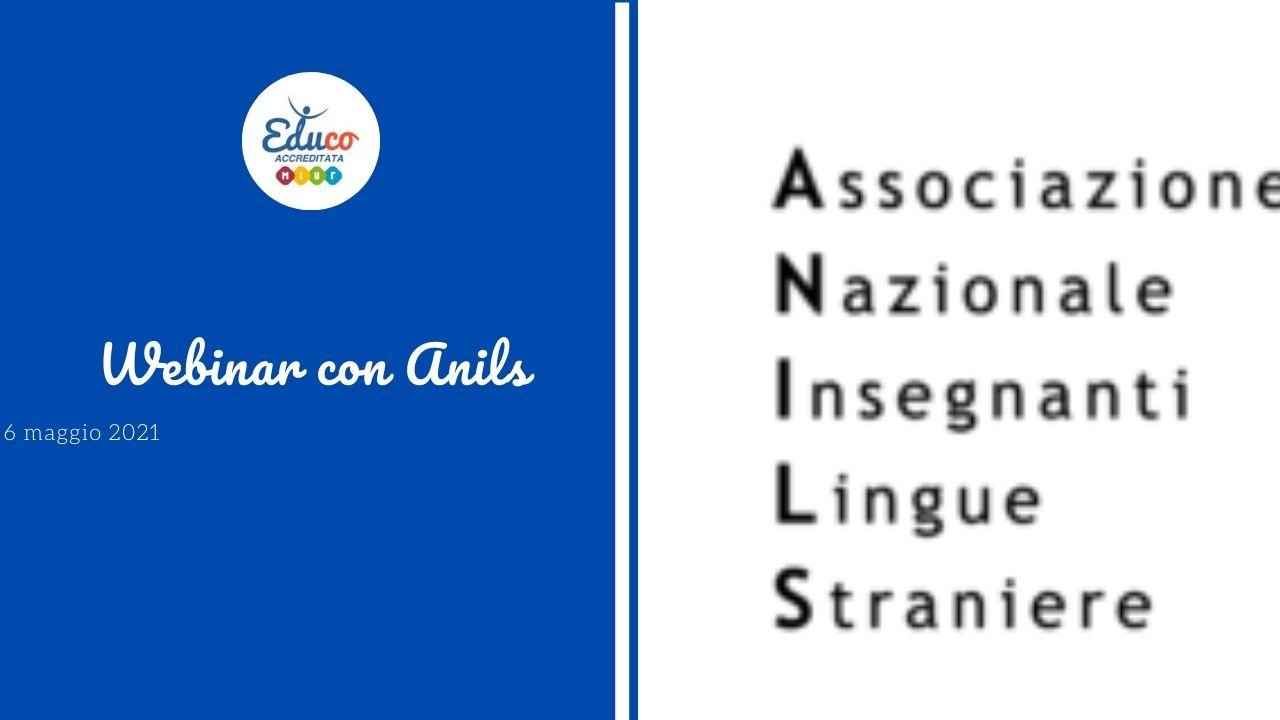 educo e anils sicilia webinar