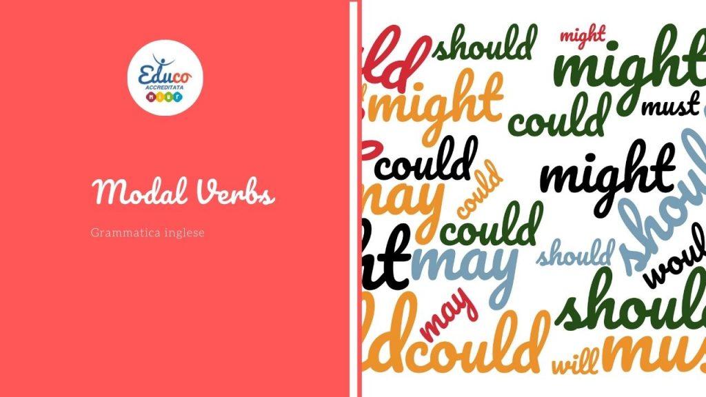 modal verbs verbi modali in inglese