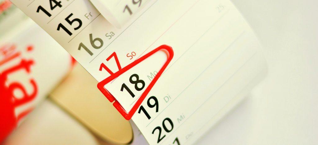 calendario corsi educo 2020-2021