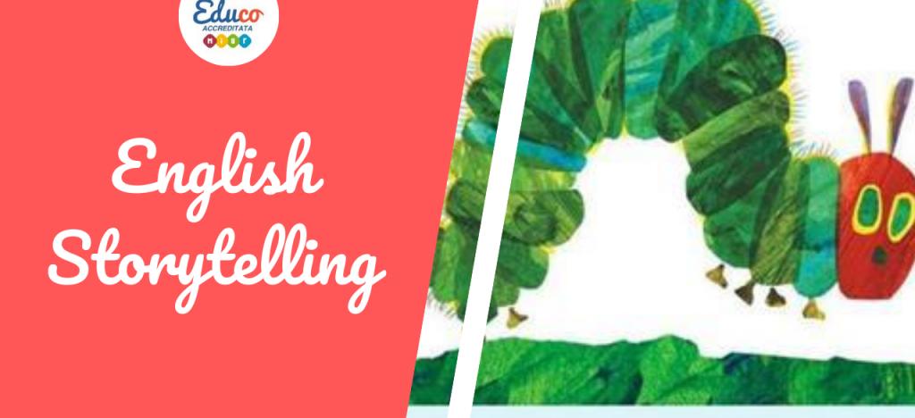 english storytelling hungry caterpillar
